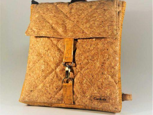 8b507437d1 Τσάντα Πλάτης Σχέδιο 01-03 Φελλό καπιτονέ – φελλος τσάντα